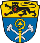 Wappen LRA-SOG