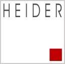 Logo der Beratungsfirma Dr. Heider
