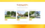 Homepage_ Kindergaerten